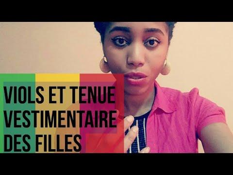 Halimatou Soucko:Voici comment la CULTURE DU VIOL est alimentée au Mali