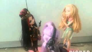 Sm a onde vai kitty #picpac #monsterhigh