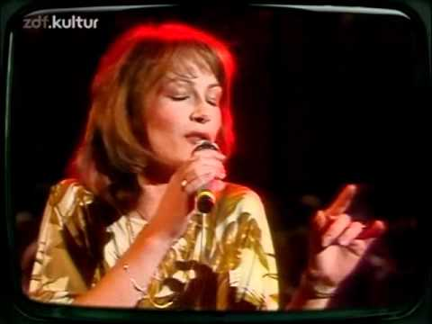 Ingrid Peters: Afrika (ZDF-Hitparade - 1983)