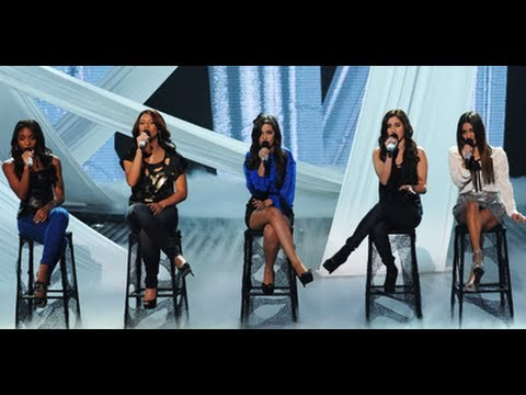 Fifth Harmony - A Thousand Years (cover) lyrics