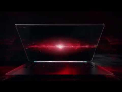 HP представила свой первый игровой ноутбук OmenIntroducing HP OMEN