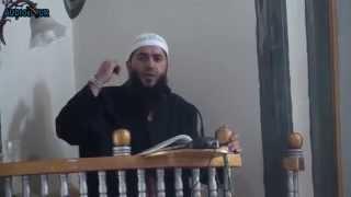 Gjaku nuk bëhet Ujë (Përkrahje për Profetin Muhamed) - Hoxhë Muharem Ismaili