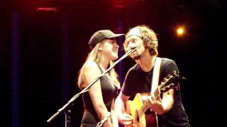 Nonton Jason Mraz - Lucky (20.9.2011) with happy fan:) Film Subtitle Indonesia Streaming Movie Download