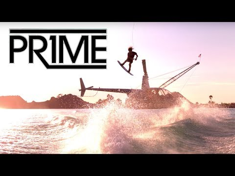 Prime - From the creator of Defy, the Danny Harf Project… comes the next level of wakeboarding including a massive movement to bring the sport and it's riders to the top of the action sports world....
