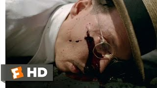 Nonton Gunned Down   Public Enemies  10 10  Movie Clip  2009  Hd Film Subtitle Indonesia Streaming Movie Download