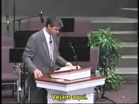 Paul Washer - As Marcas do Verdadeiro Cristão