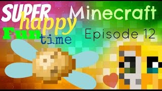 Minecraft PC - Super Happy Fun Time ~ Flying Potato Business ~ [12] *READ VIDEO DESCRIPTION*