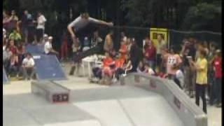 Solnechnogorsk Russia  city photos gallery : solnechnogorsk skate park\Russia