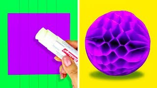 Video 17 CUTE PAPER PROJECTS TO MAKE IN 5 MINUTES MP3, 3GP, MP4, WEBM, AVI, FLV Maret 2018