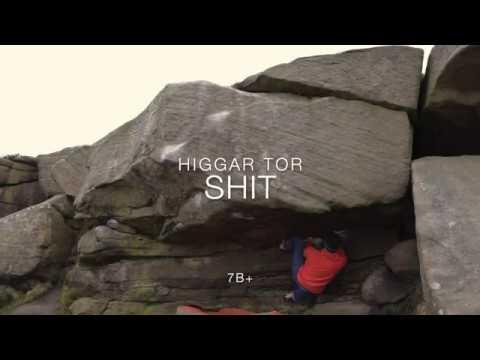 Higgar Tor - Shit 7B+