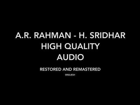 Delhi 6   Dilli 6 Title | High Quality Audio | High Quality Audio