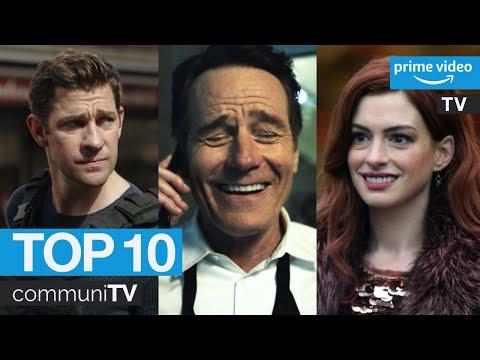 Top 10 Amazon Prime TV Series of the 2010s