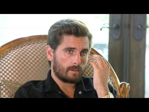 Scott Disick Breaks Down on 'KUWTK', Admits He Contemplated Suicide