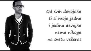 John Legend - You & I (Nobody In The World) (Srpski prevod)