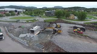 Fosenvegene Brekstad-Krinsvatn 05.06.19