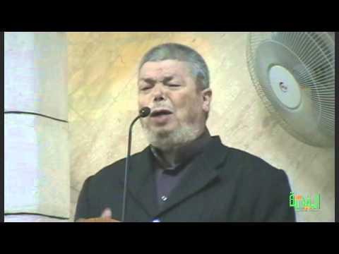 خطبة الجمعة لفضيلة الشيخ عبد الله 29/11/2013