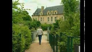 Barbizon France  city images : Ile de France mp4