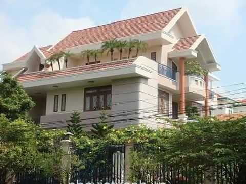 Biệt thự măt tiền Nguyễn Văn Hưởng