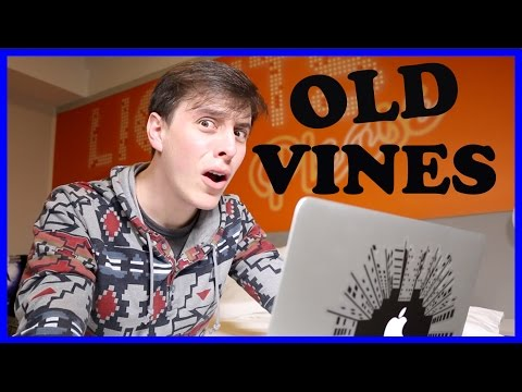 Video Reacting to Old Vines!   Thomas Sanders download in MP3, 3GP, MP4, WEBM, AVI, FLV January 2017