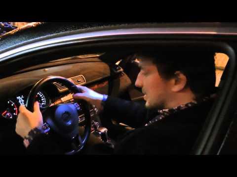 VW Passat CC 3,6 4Motion  тест обзор (видео)