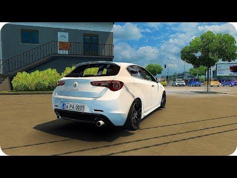 Alfa Romeo Giulietta v1.0