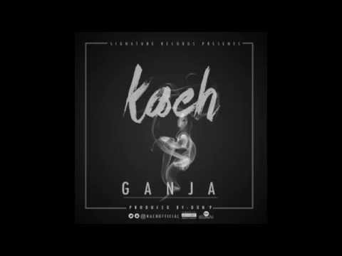 Uche Kach Ft Chrissy - Ganja