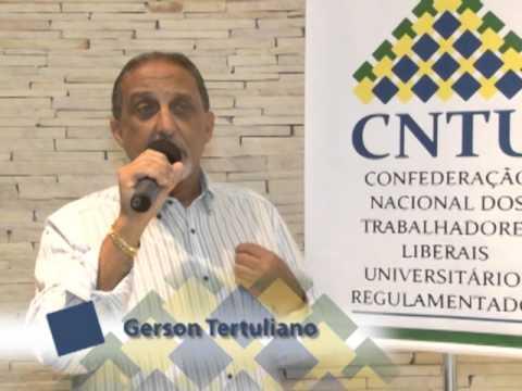 Gerson Tertuliano