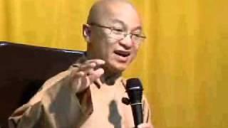 Kinh Trung Bộ 040: Chính danh và chính hạnh của người tu - Thích Nhật Từ
