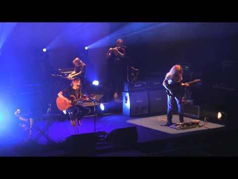 Steven Wilson en Chile 2013 - Drive Home