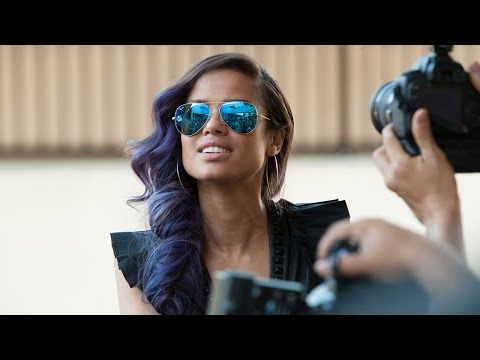 Beyond the Lights (Featurette 'Gugu Mbatha-Raw')