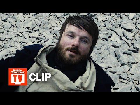 The Terror S01E07 Clip | 'Face of Horror' | Rotten Tomatoes TV