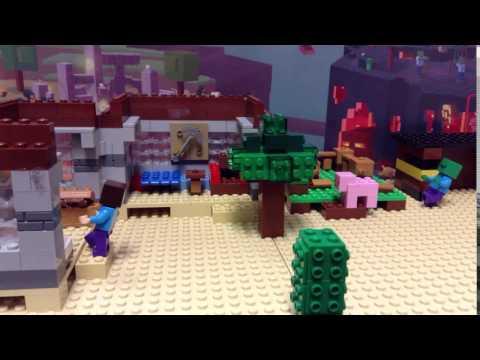 Steve vs. Piggy