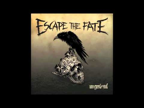 """, title : 'Escape the Fate - """"One For The Money""""'"""