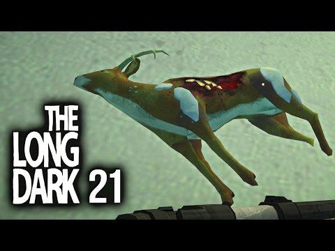 long - LONG DARK #021 • PLAYLIST: http://bit.ly/TheLongDark ▻ The Long Dork schreibt auf http://gronkh.de/?p=29259 ▻ KLICKGEIL: http://bit.ly/BesteMenschen ··················...