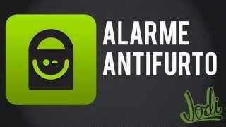 Anti Theft Alarm -Motion Alarm YouTube video