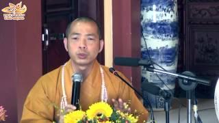 Lợi Ích Tu Tập Bát Quan Trai - Thầy Thích Quang Thạnh