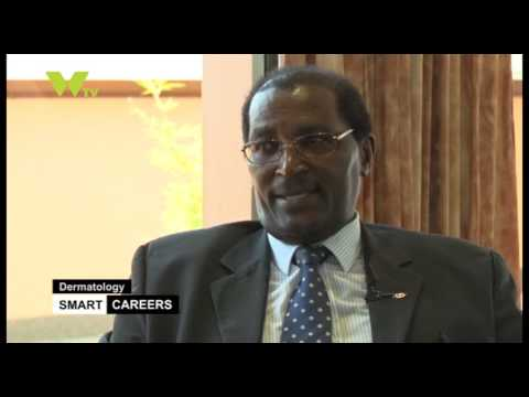 Smart Careers EP10 Dermatology