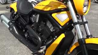 8. 806340 - 2011 Harley Davidson Night Rod Special VRSCDX - Used Motorcycle For Sale