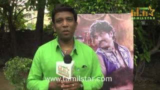 Maris Vijay at Vingyani Movie Press Show