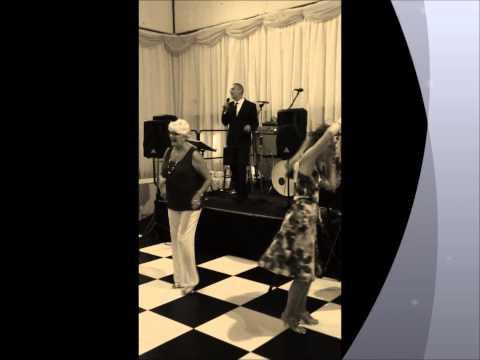 Swing & Rat Pack singer for hire.