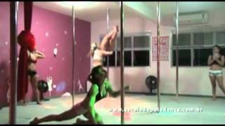 Pole Dance Renata Wilke