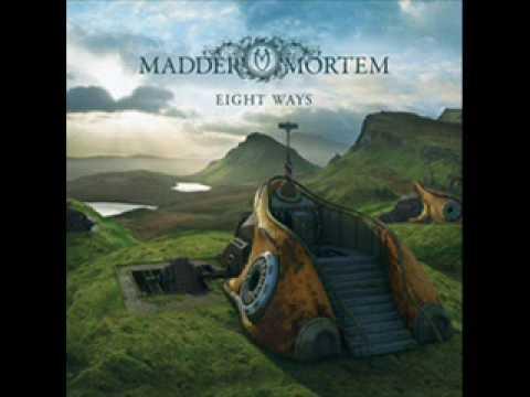 Tekst piosenki Madder Mortem - Get That Monster Out Of Here po polsku