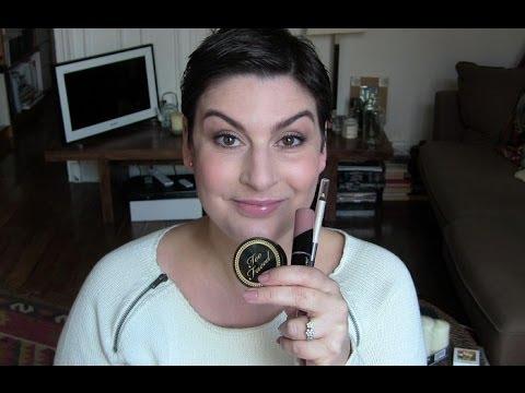 beaute Découvertes et favoris   février 2014 maquillage