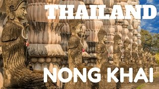 Nongkhai Thailand  city photos gallery : Nong Khai, Thailand, Feb 2016 | Twobirdsbreakingfree