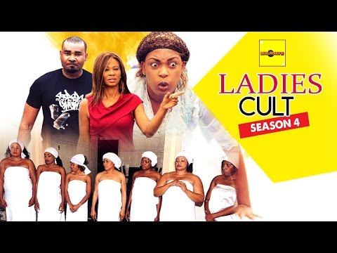 #WomenCrushWednesday - (Ladies Cult 4) - Latest Nigerian Nollywood Movies