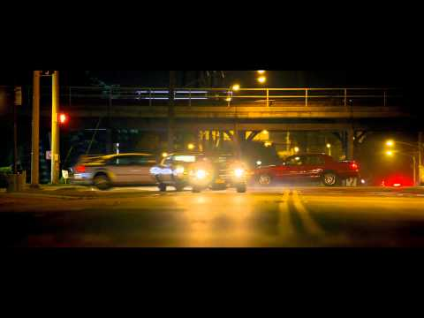 Need for Speed (Featurette 'Police Chase')