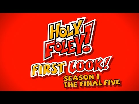 FULL SHOW — Holy Foley First Look: Final 5, On WWE Network
