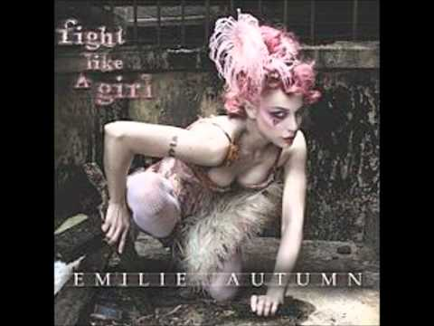 FreakingMe666 - Hell Is Empty, Track 13 from Emilie Autumn's new Album - or rather soundtrack to her upcoming musical - Fight Like A Girl.