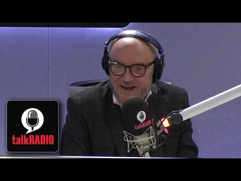 Watch George Galloway's Mother of All Talk Shows | 26th October
