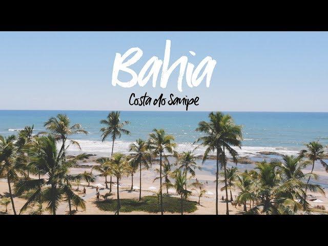 4 dias no PARAÍSO | Costa do Sauípe - Joyce Kitamura